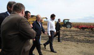 Agriculture en Russie: une modernisation est nécessaire