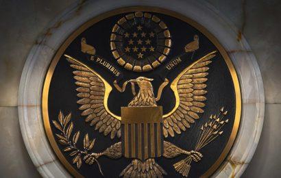 Etats-Unis d'Amérique / La chute de l'aigle est proche, par Bruno Guigue