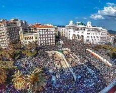 Algérie / où en est la contestation en ce 8e vendredi de mobilisation ? (images)