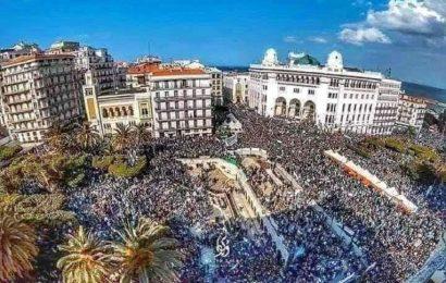 Algérie / Interrogations et réflexions