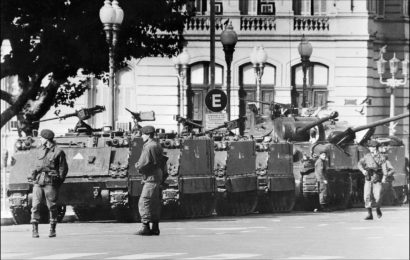 Argentine / mémoire et unité 43 ans après le coup d'État