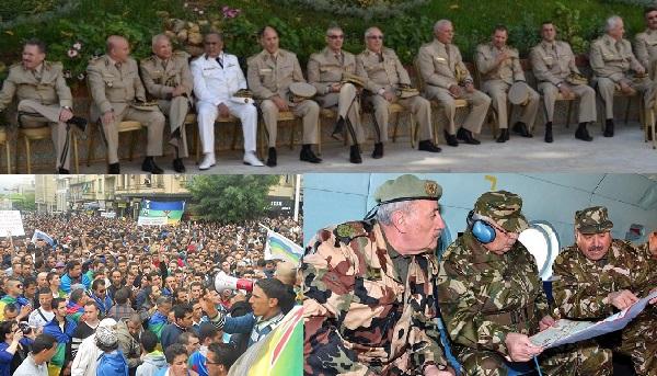 Malgré une baisse de 6%, l'Algérie toujours 1er budget militaire d'Afrique, 25e mondial