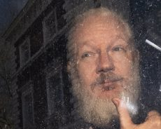 Julian Assange arrêté à Londres, Washington veut le juger