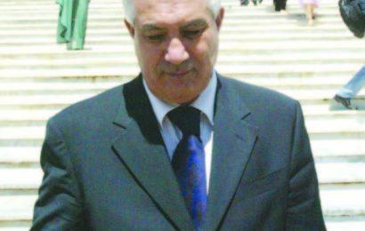 Algérie / Tayeb Belaïz démissionne de son poste de président du conseil constitutionnel : Bedoui et Bensalah suivront-ils ?