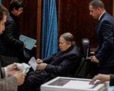 Algérie / Bouteflika a démissionné, la fin d'un règne