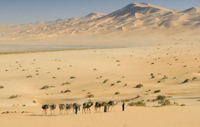 Algérie / Pour un nouvel ordre politique, économique et d'aménagement du territoire