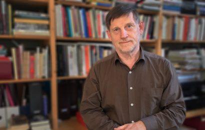 Michel Collon : «La France n'est pas l'amie du peuple algérien»