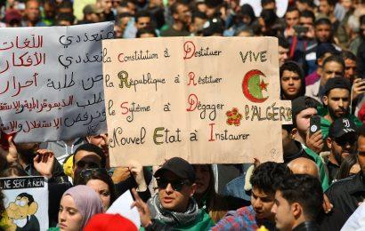 Algérie / Le «système» : pourquoi et comment le changer ?