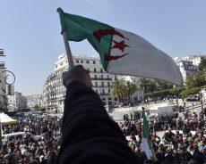 Algérie / Démission de Bouteflika : le peuple algérien se réapproprie son histoire