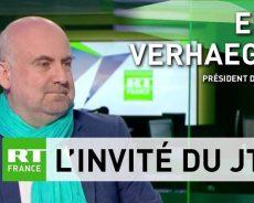 France / Eric Verhaeghe : «La presse s'autocensure régulièrement pour complaire au pouvoir»