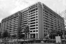 Le FMI ajuste à la baisse sa prévision de croissance pour l'Algérie