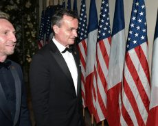 Israël, un «Etat d'apartheid», selon l'ambassadeur de France aux USA en départ à la retraite