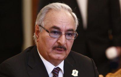 Libye / les forces de Haftar s'apprêtent à avancer vers l'ouest, Tripoli dénonce une provocation