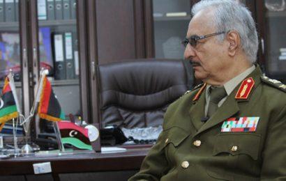 Cessez-le-feu en Libye : Haftar tire sur le «coup médiatique»