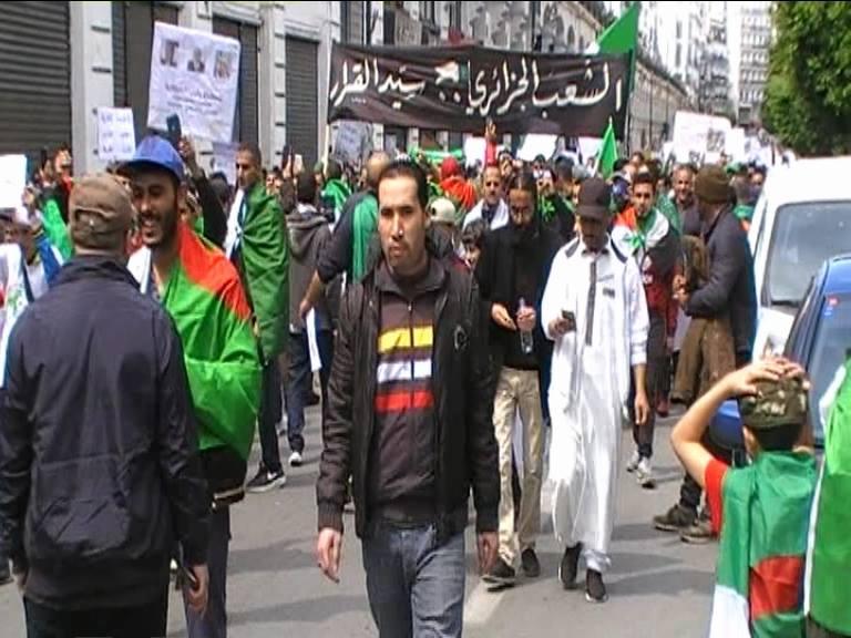 Algérie / Loi et légitimité