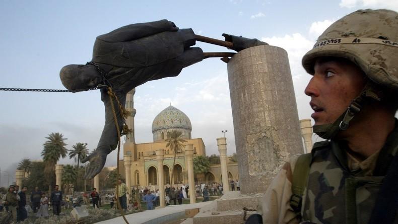 L'Irak face aux questions religieuses et ethniques