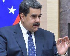 Maduro condamne un rapport de l'ONU sur la situation des droits de l'Homme au Venezuela