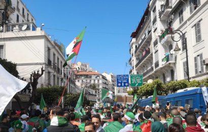 Algérie / Pour la phase constructive du mouvement populaire  (contribution)