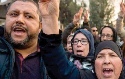 Des ONG chargent les autorités marocaines
