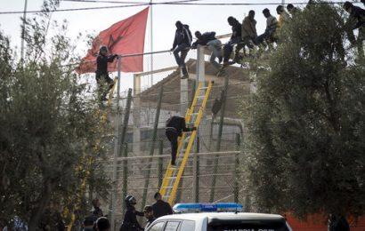 Maroc / Plus de 2.500 migrants interceptés à Melilla depuis le mois de février