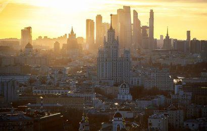 La Russie dans l'économie mondiale
