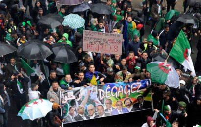 Algérie / Pour une charte fondatrice d'un renouveau