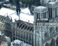 France / Incendie à Notre-Dame de Paris – l'état des lieux : ce qui a été détruit, ce qui a été sauvé (vidéo)