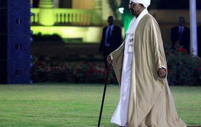 Le président soudanais Al-Bachir en résidence surveillée