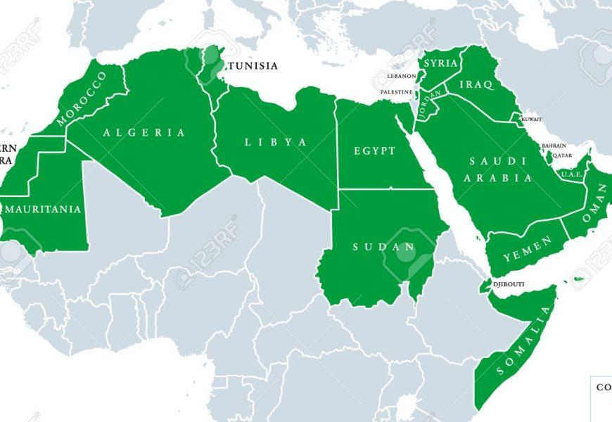 Les pays arabes rejettent tout accord sur la Palestine qui ne respectent pas le droit international ou les résolutions de légitimité internationale