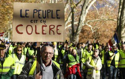 France / Le mouvement des «gilets jaunes» enregistre sa plus faible mobilisation lors de l'acte 21