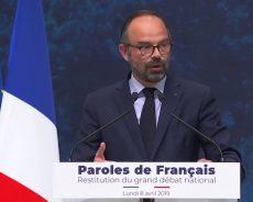 France / Edouard Philippe dévoile les conclusions d'un Grand débat qui peine à convaincre