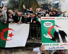 Algérie / Un plurilinguisme souriant pour une révolution joyeuse