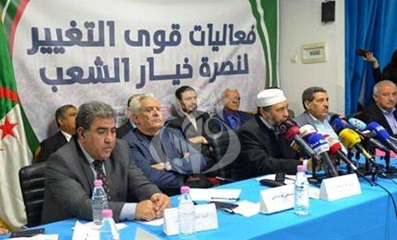Algérie / Une rencontre nationale pour sortir de l'impasse