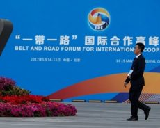 Un réseau connecté sur trois continents : avec la route de la soie, la Chine veut conquérir l'économie monde