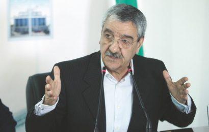 Algérie / Saïd SADI, ancien président du RCD : Plaidoyer pour la structuration de l'insurrection citoyenne