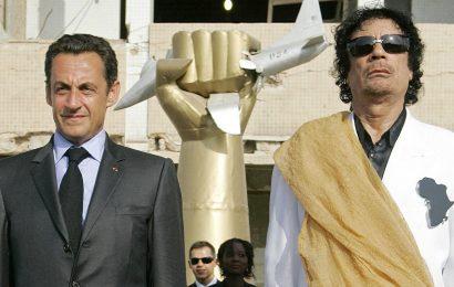 Libye / Pour le président du Parlement de l'UE, la France a commis «une erreur historique»