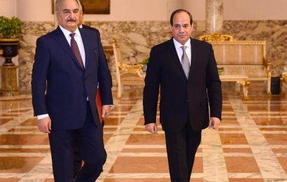 Libye / Risque d'une guerre par procuration entre puissances occidentales