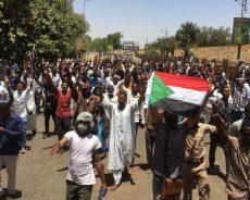 Soudan / Le renversement d'Omar el-Béchir