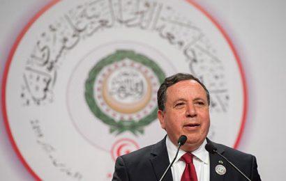 Sommet arabe / le chef de la diplomatie tunisienne juge inacceptable que la région soit transformée en un lieu de tension et de conflit