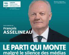 France / UPR Tv : Entretien d'actualité (François Asselineau)