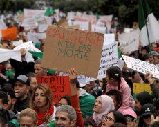 Algérie / Le Hirak face au dilemme identitaire