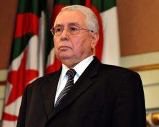 Algérie / Le texte intégral du discours du chef de l'Etat à la nation