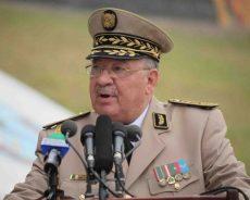 Algérie / Gaid Salah s'exprime de nouveau sur la situation politique (texte intégral)