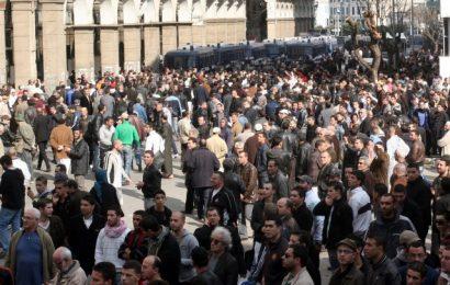 Sur les racines de la crise politique en Algérie