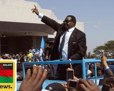 Présidentielle au Malawi : victoire du sortant Peter Mutharika (officiel)