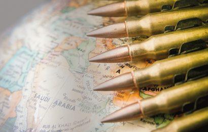L'ECHIQUIER MONDIAL / Vente d'armes : un outil politique ?
