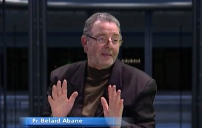 Algérie / Le professeur Belaïd Abane : «L'armée ne veut que la stabilité du pays»