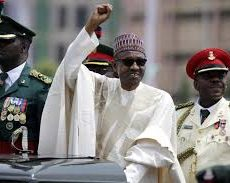 Nigeria : le président Muhammadu Buhari investi pour un second mandat
