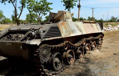 «La crise séparatiste au Cameroun, aussi meurtrière en 20 mois que Boko Haram en 4 ans»
