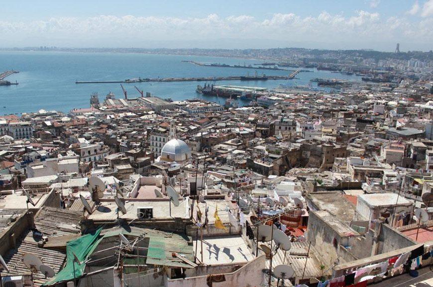 L'Algérie retire le projet de rénovation de la Casbah à la France